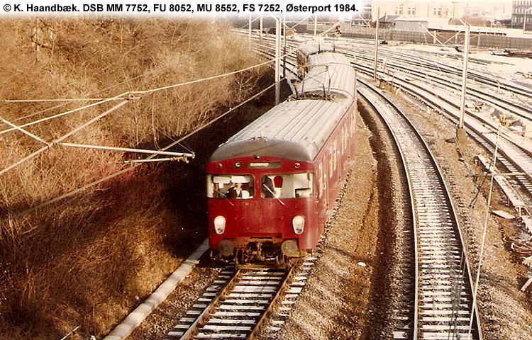 DSB MM 7752