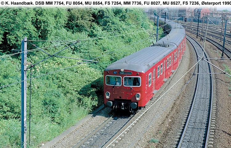 DSB MM 7754