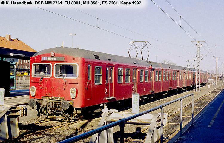 DSB MM 7761