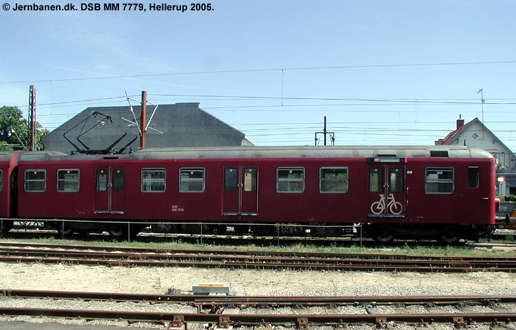 DSB MM 7779
