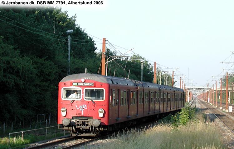 DSB MM 7791