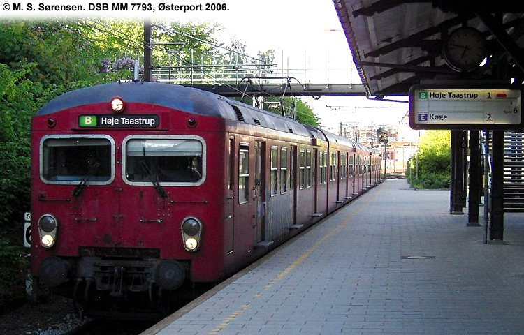 DSB MM 7793
