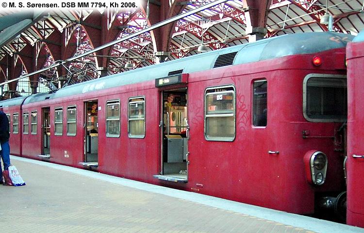 DSB MM 7794