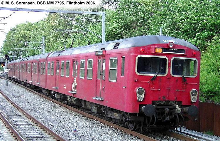 DSB MM 7795