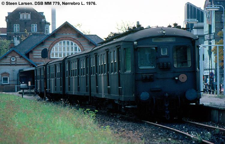 DSB MM 779