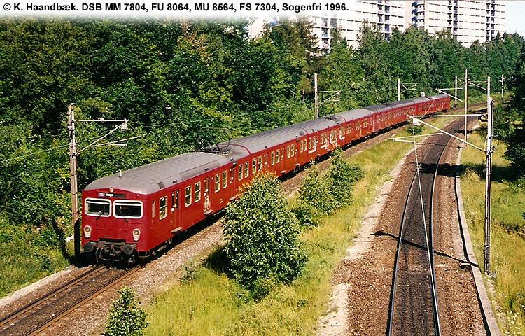 DSB MM 7804