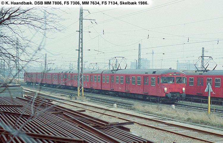 DSB MM 7806