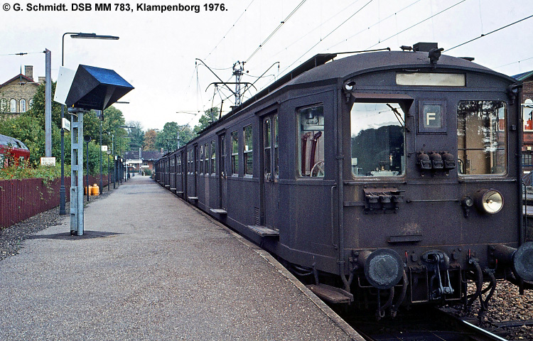 DSB MM 783