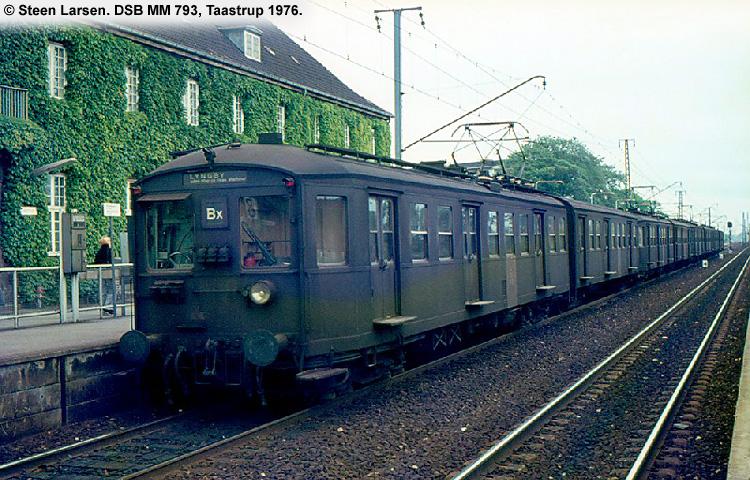 DSB MM 793