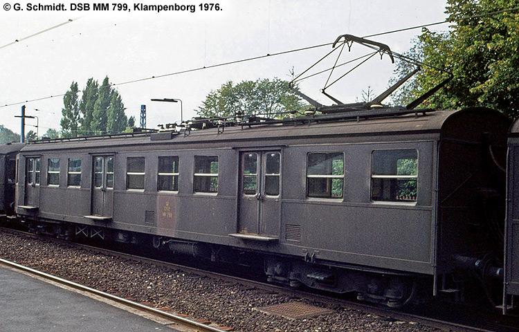 DSB MM 799