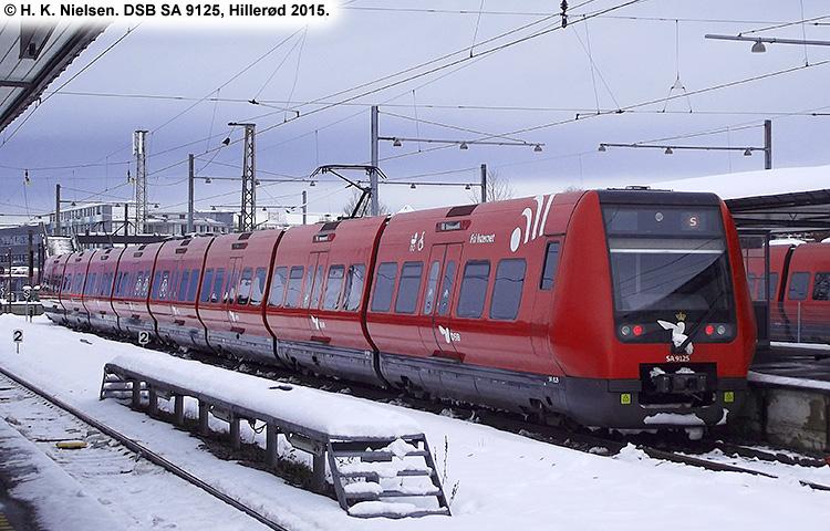 DSB SA 8125