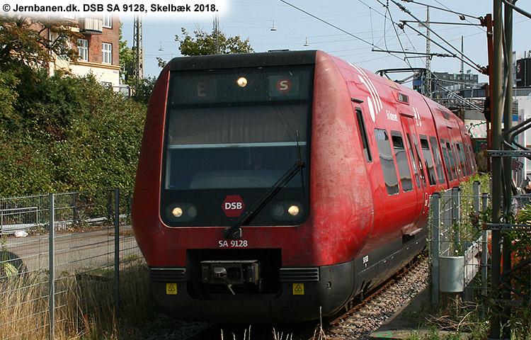 DSB SA 8128