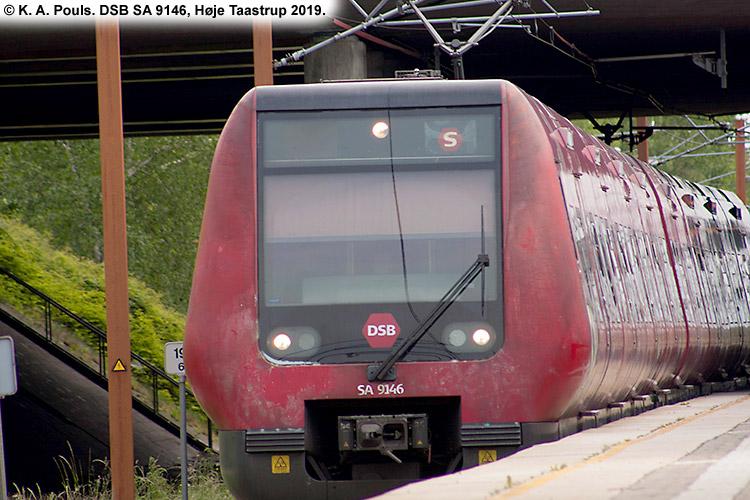 DSB SA 8146