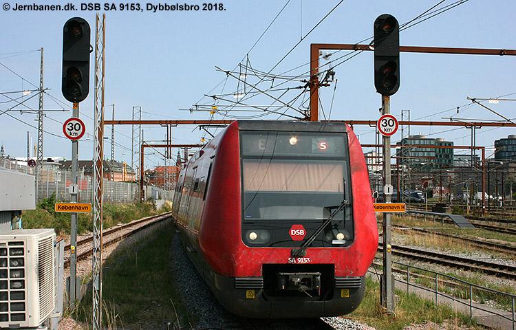 DSB SA 8153