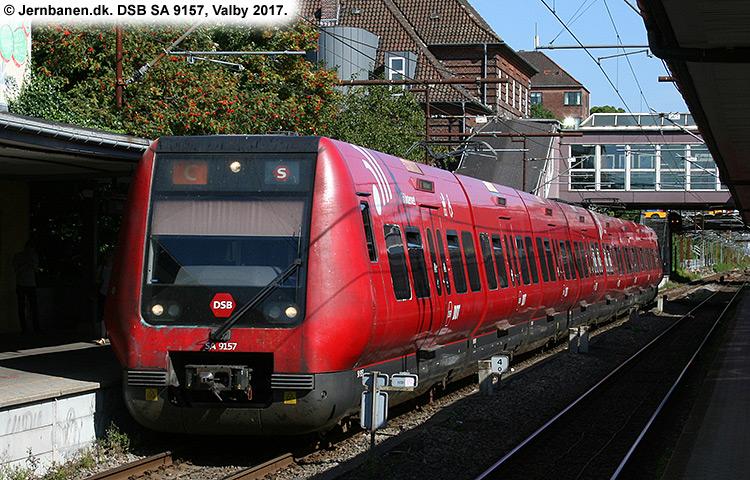DSB SA 8157