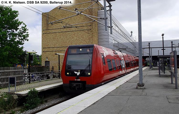 DSB SA 8200