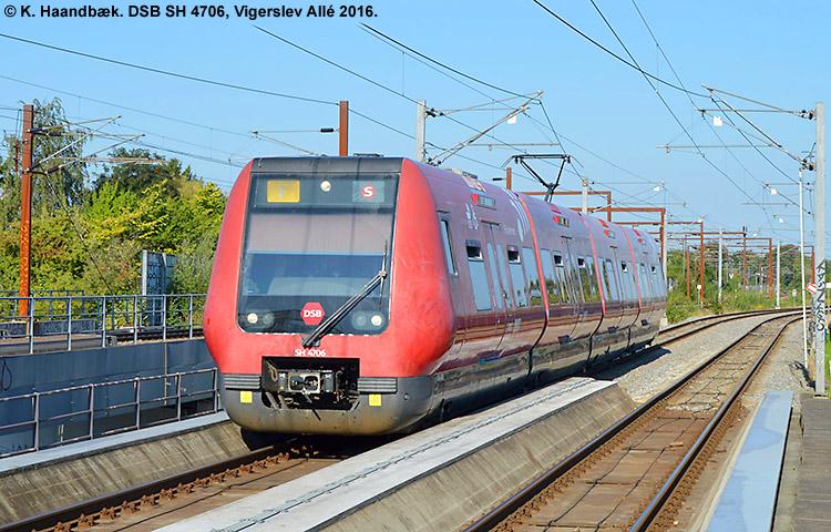 DSB SE 4106