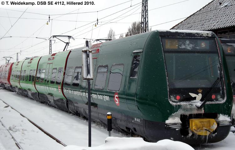 DSB SE 4112