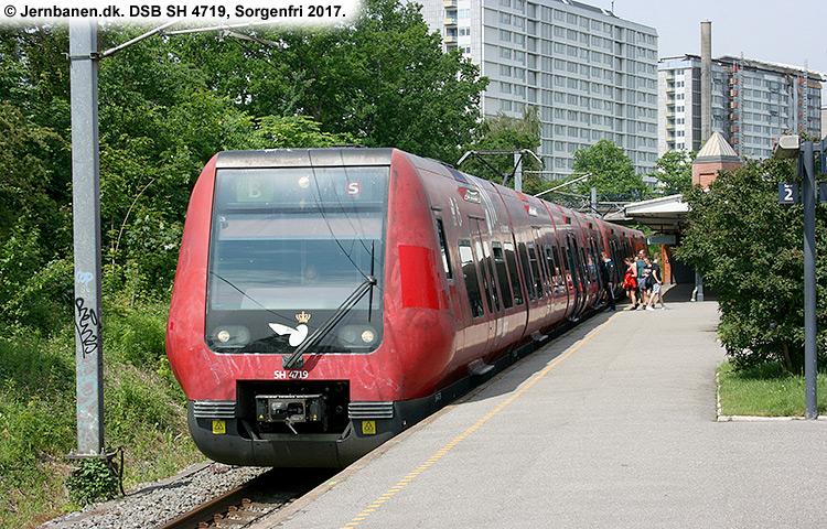 DSB SE 4119