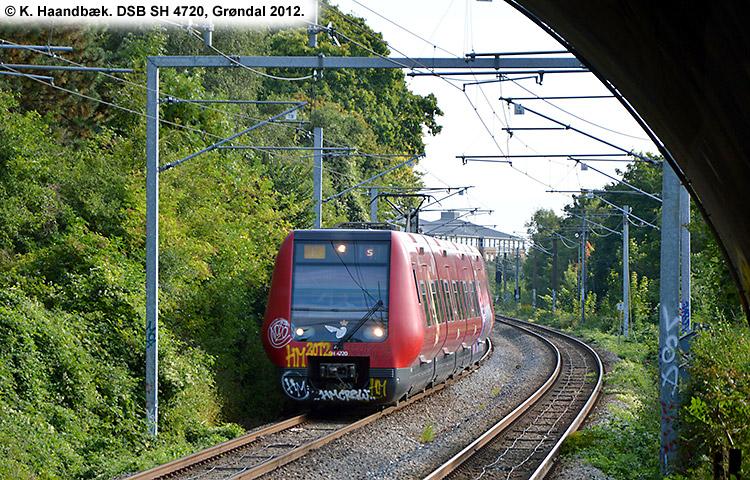 DSB SE 4120