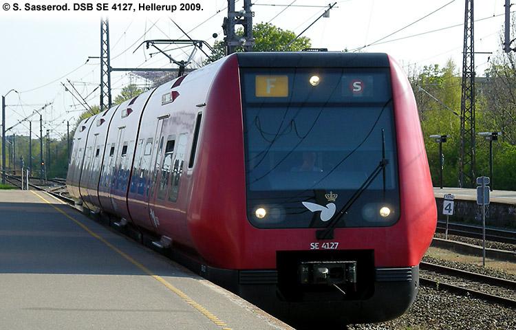 DSB SE 4127