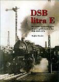 DSB litra E forsiden