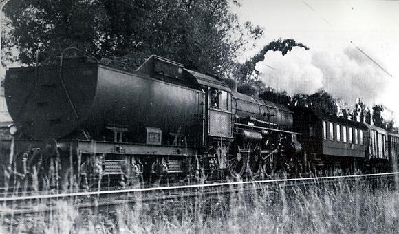 DSB E 996