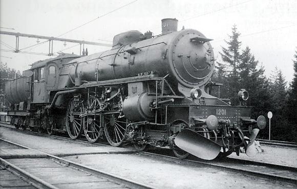 SJ F 1201
