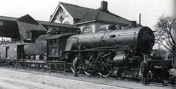 SJ F 1208