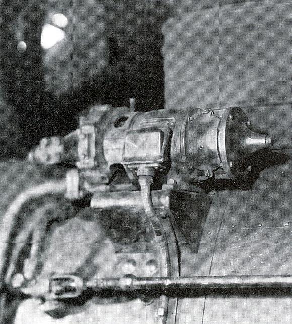 AEG lys turbogenerator