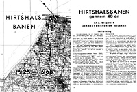 Hirtshalsbanen gennem 40 år 1925-1965