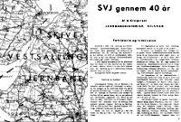 Skive - Vestsalling Jernbane 1924 - 1964