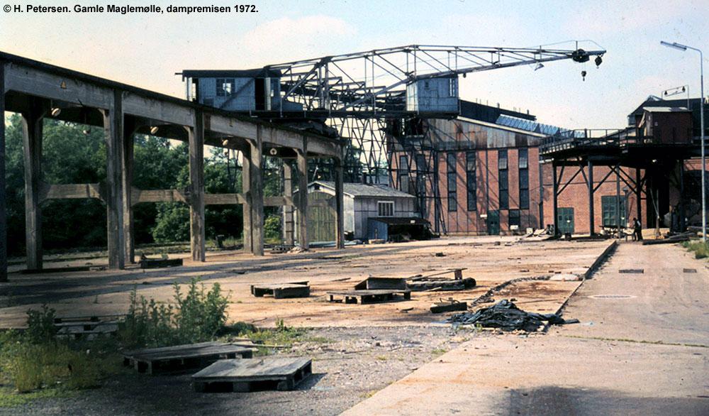 Magle Mølle