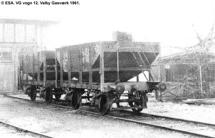 VG vogn 12