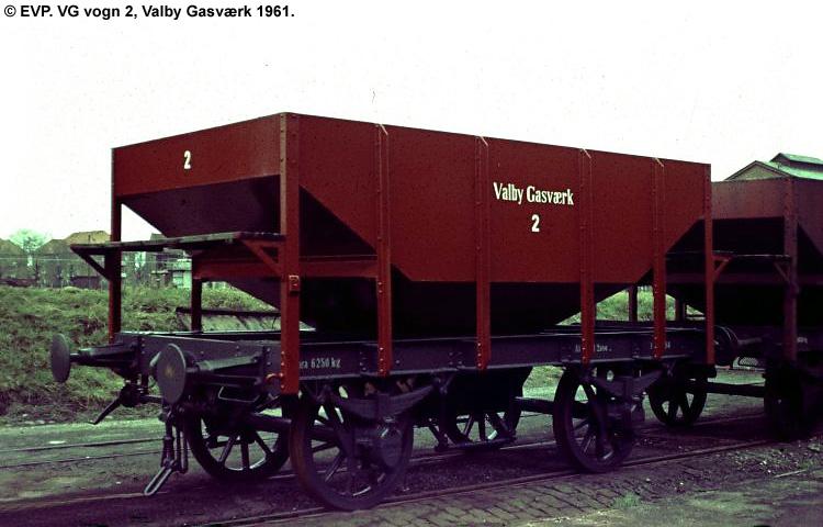 VG vogn 2