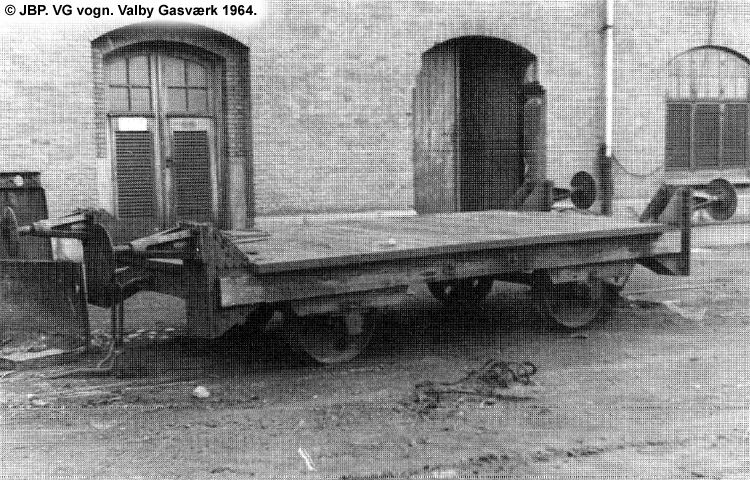VG vogn