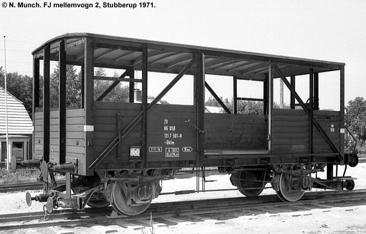 FJ mellemvogn 2