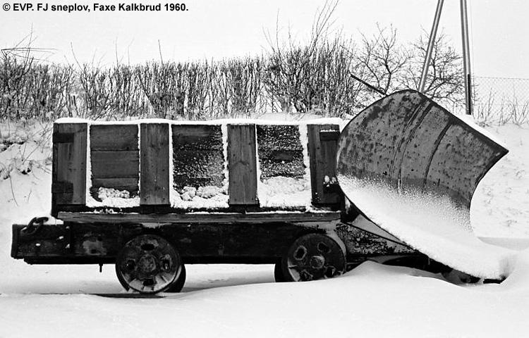 FJ sneplov