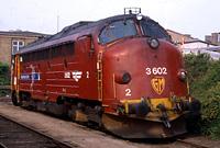 Norske lokomotiver