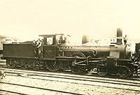 Struers lokomotiver 1890-1960