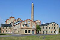 Højbygaard Sukkerfabrik