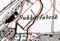 Maribo Sukkerfabrik