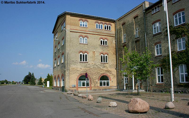 Maribo Sukkerfabrik 2014