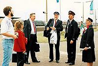 25 år med IC 3 togsæt på tyske skinner