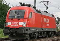 Snabbtåg för 250 km/t