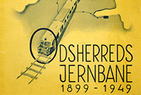 Odsherreds Jernbane 1899 - 1949
