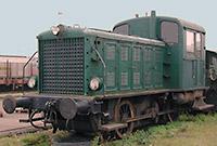 """160 hk dieselrangertraktorer med """"Ardelt""""-gear"""