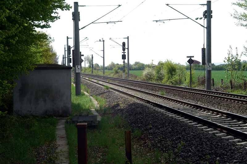 Danmark se fra Øst - Jernbanen.dk forum