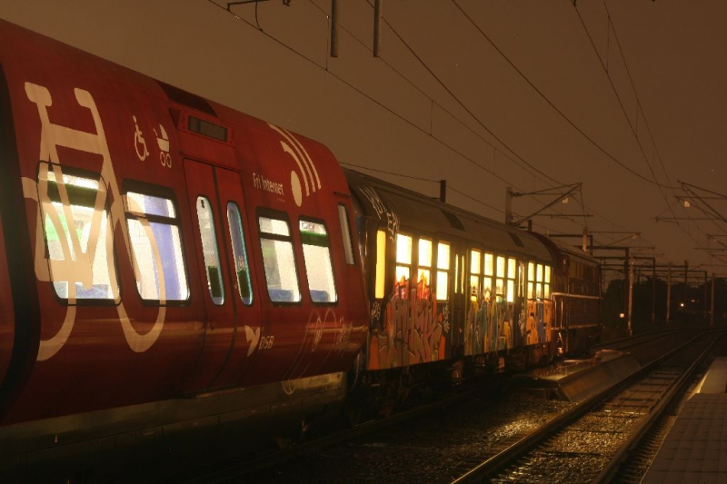 S-Tog linje M - Jernbanen.dk forum