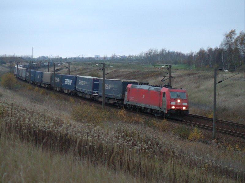 Særtogsmylder på lørdag, 2014-11-08 - Jernbanen.dk forum